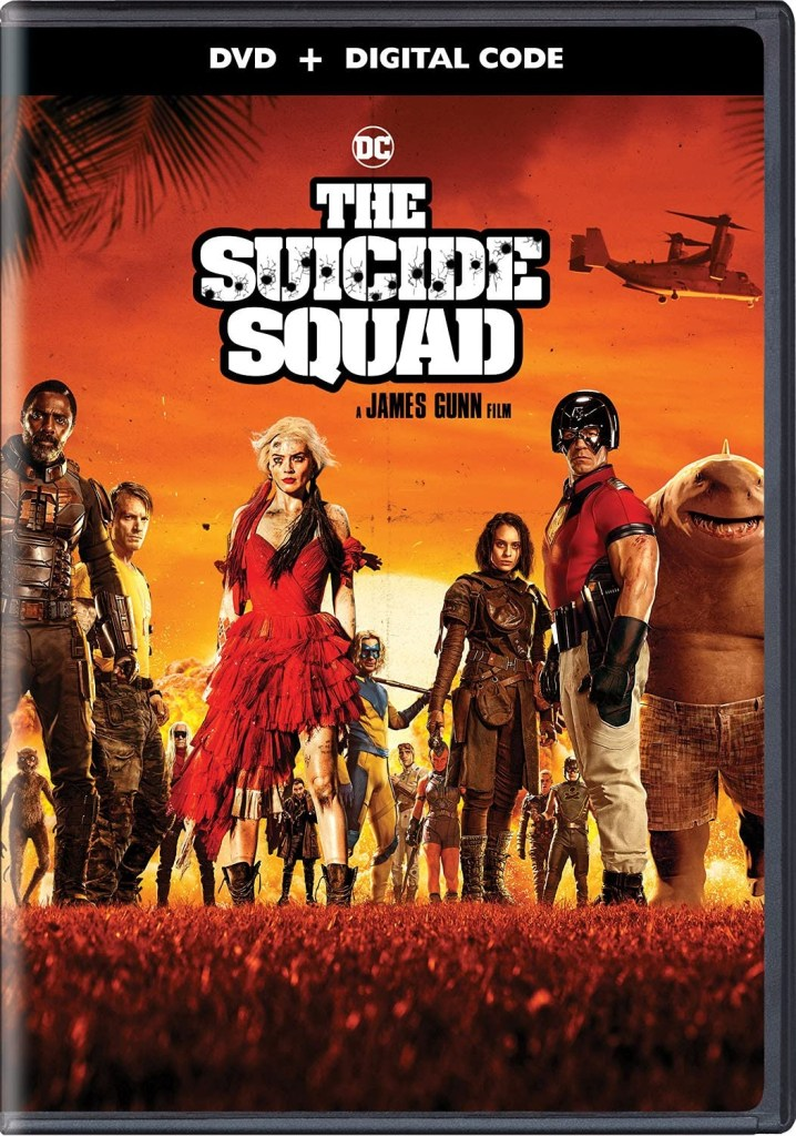 'The Suicide Squad'; Arrives On Digital September 17 & On 4K Ultra HD, Blu-ray & DVD October 26, 2021 From DC - Warner Bros 11