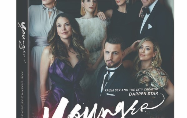 younger complete series dvd