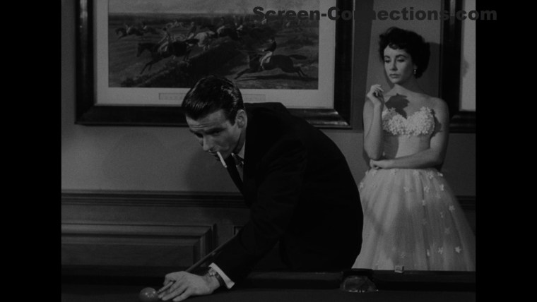 [Blu-Ray Review] 'A Place In The Sun' (1951) (Paramount Presents); Now Available From Paramount 14
