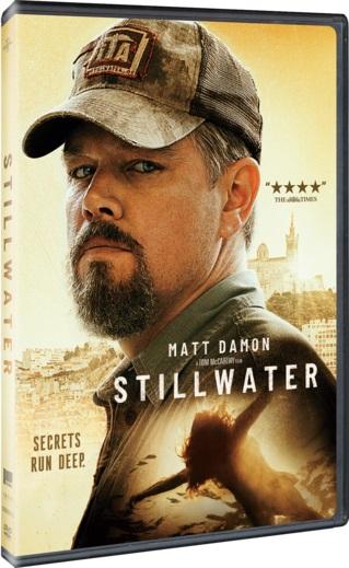 'Stillwater'; Arrives On Digital October 12 & On Blu-ray & DVD October 26, 2021 From Universal 9