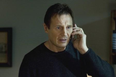 Liam Neeson-Taken
