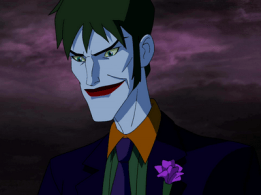 young justice joker