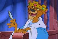 Prince John Robin Hood Disney
