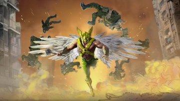 Hawkman DC