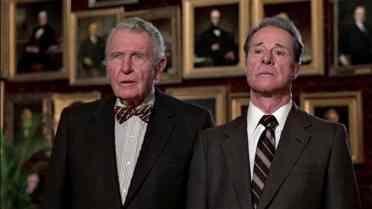 Randolph and Mortimer Duke