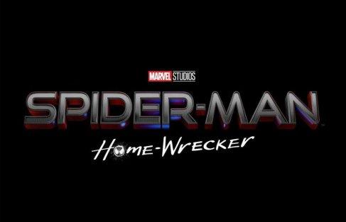 Spider-Man 3 Home Wrecker