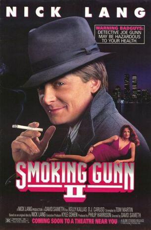 Smoking gunn 2