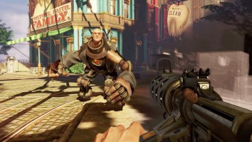 Bioshock Infinite(2013)