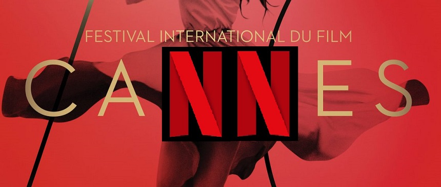 Image result for netflix cannes film festival