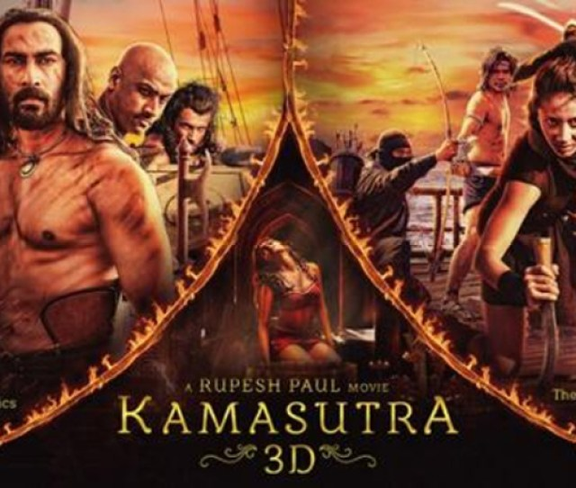 New Trailer For Kamasutra D Promises A Cure For Cancer And A Larger Penis