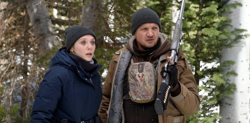 AnarchyVision: WIND RIVER, MENASHE, STEP, THE GLASS CASTLE