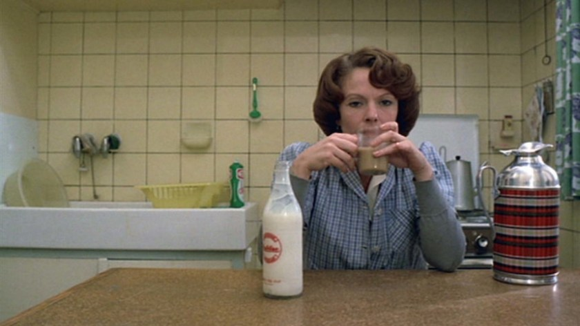 Blu-ray Review: JEANNE DIELMAN, Criterion's Three-Hour Slog To Pure Cinematic Perfection