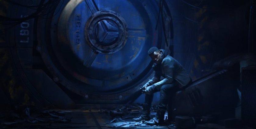 PACIFIC RIM: UPRISING Teaser Assembles the Jaegers