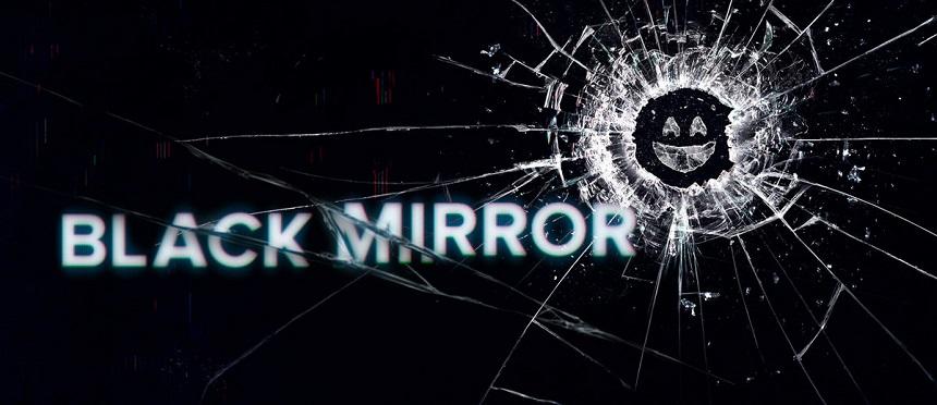 BLACK MIRROR: Netflix Reveals Season Four Titles And Directors