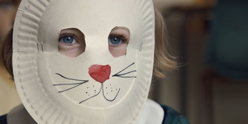 Meet The BUNNY NEW GIRL In Natalie van den Dungen's Short