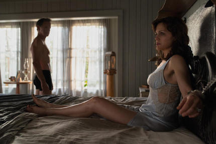 Fantastic Fest 2017 Review: GERALD'S GAME Is Oscar Worthy