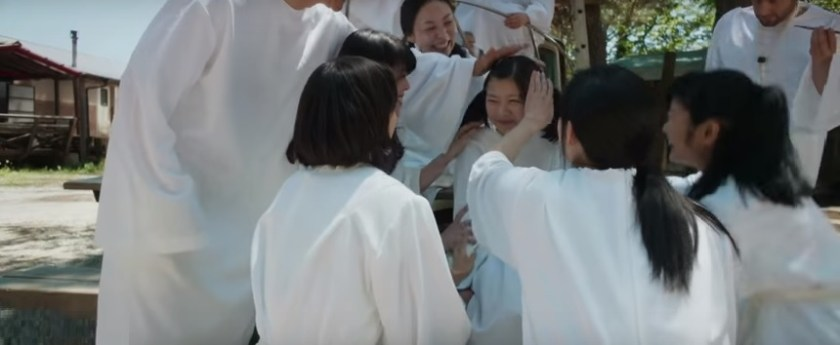Camera Japan 2017 Review: LOVE AND OTHER CULTS Minds The Details
