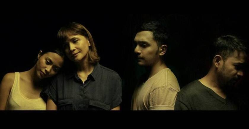 Cinema One Originals 2017 Review: CHANGING PARTNERS Satisfyingly Delivers Catharsis