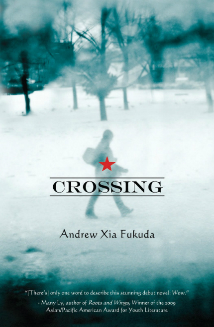 Exclusive: Newcomer Angel Lo Nabs Female Lead in Indie Thriller CROSSING