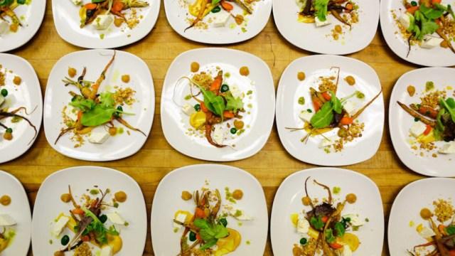 ChefDance 2018: Sundance on a Plate