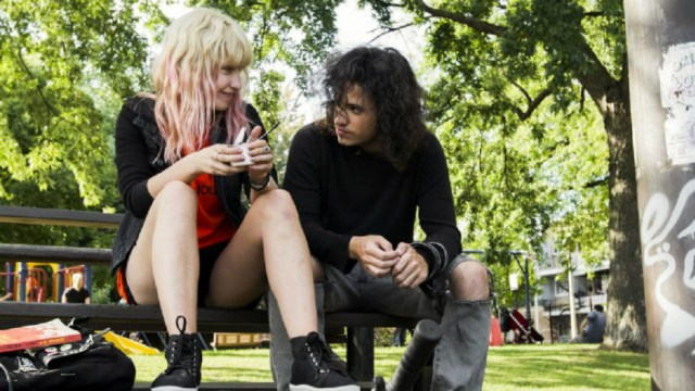 Berlinale 2018 Review: FAKE TATTOOS, Bearing the Marks of a Great Teenage Drama