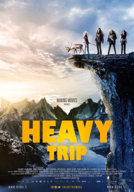 SXSW 2018 Review: HEAVY TRIP, Let Impaled Rektum Warm Your Heart In This Great Underdog Comedy