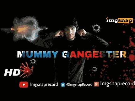 Padni Sena boycotts Mummy Gangester; says the film contains dream sequence of Vicky Kadian farting