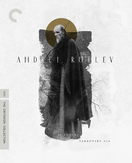 Criterion in September 2018: ANDREI RUBLEV, COLD WATER and More