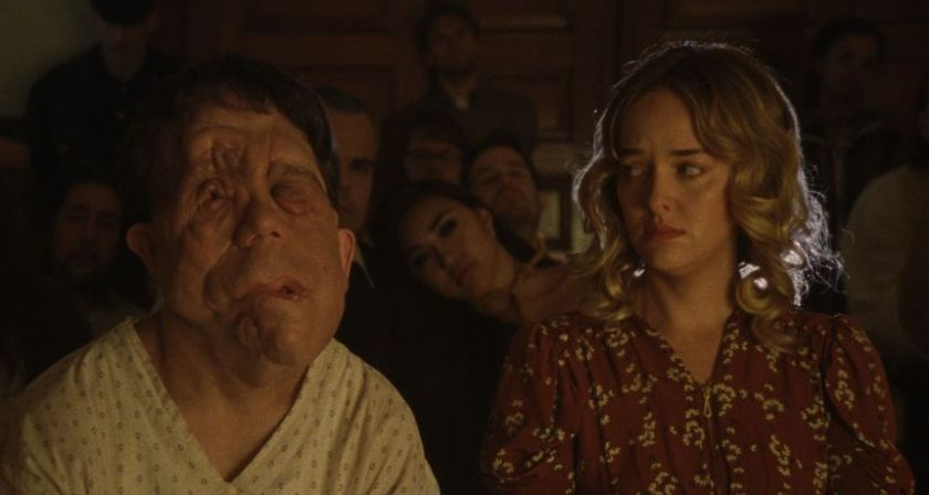 Fantasia 2018 Review: CHAINED FOR LIFE, The Freaks Are Not Who You Think