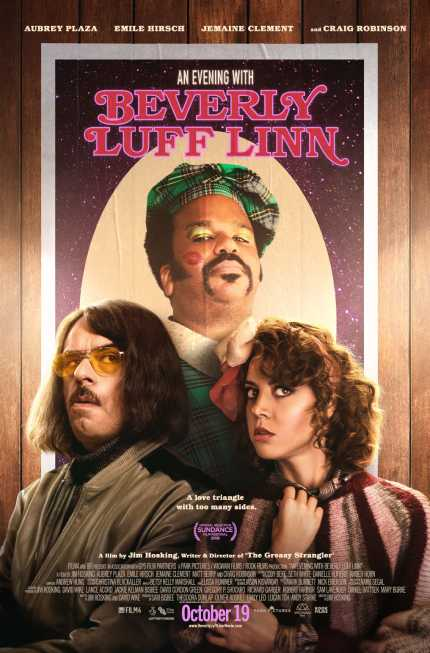 Review: I Spent AN EVENING WITH BEVERLY LUFF LINN So You Don't Have To (Unless You Really Want To)