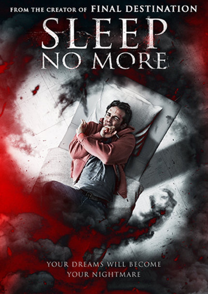 SLEEP NO MORE: Exclusive Clip From Phillip Guzman's Horror Flick
