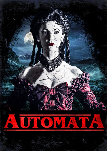 AUTOMATA: Watch The New Trailer For The Arrow Video FrightFest Entry