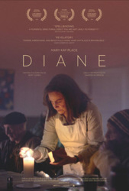 REVIEW: Diane is a blistering small-scale drama about womanly worth and the determination to exist within quieted confinement