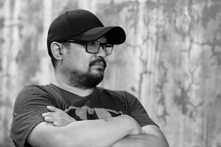 ESCAPE: There's No Way Out for Director Pedring A.Lopez
