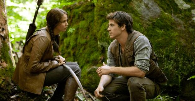 Hunger Games (still)