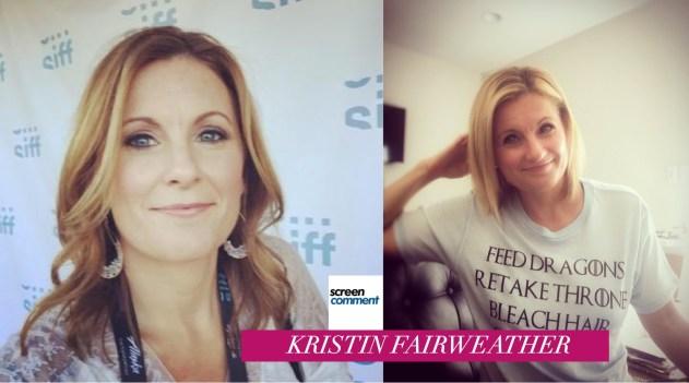 Kristin Fairweather