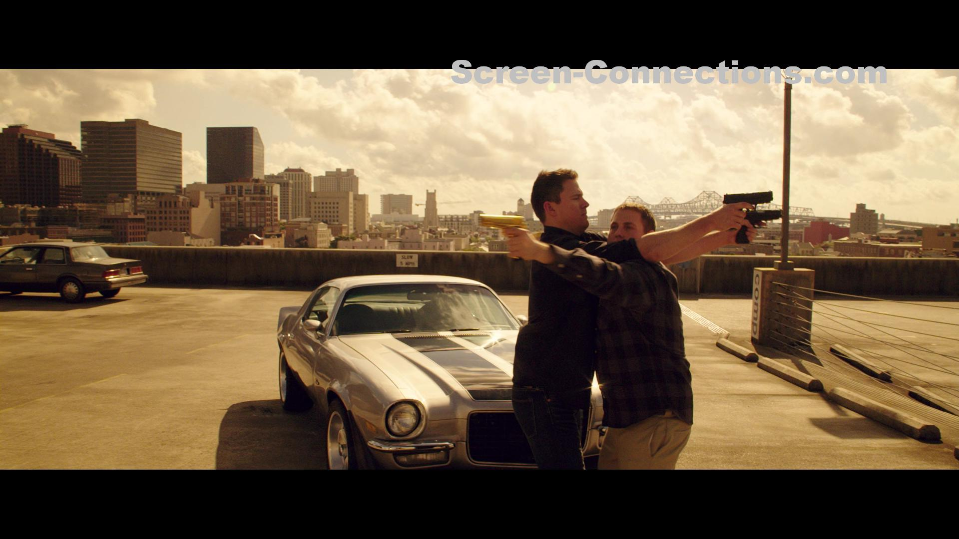 Blu Ray Review 22 Jump Street Is Hilarious Fun From Start To End Own It On Blu Ray Amp Dvd