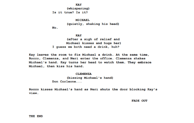 how to start a script