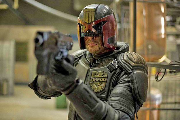Image result for dredd movie