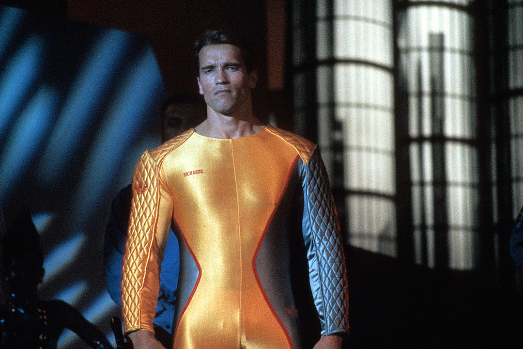 Image result for running man movie