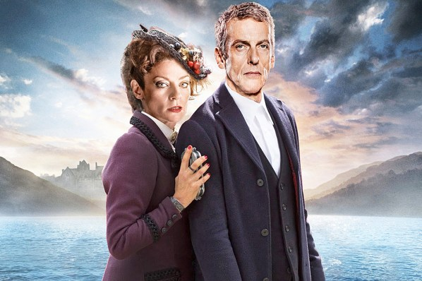 Image result for doctor who season 9