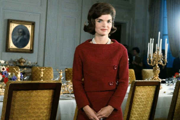 Image result for jackie o style