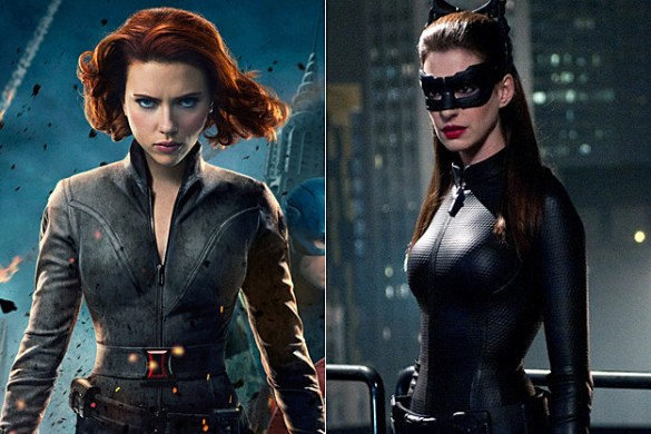 Why Is It So Hard to Make a Good Female Superhero Movie