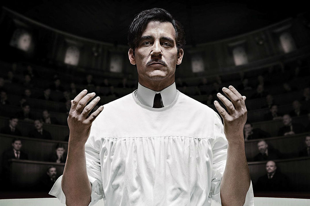 Image result for The Knick series 2