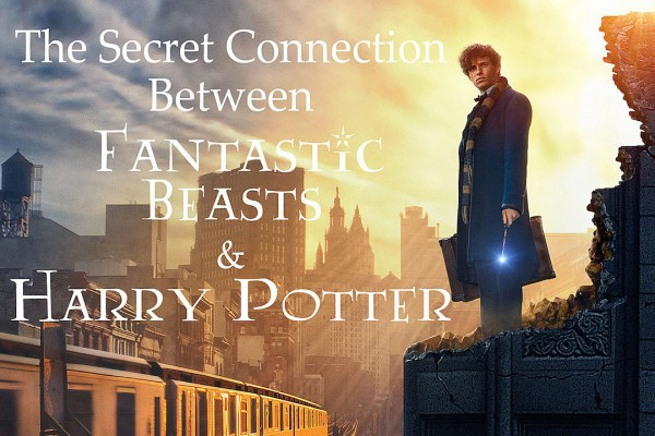 'Fantastic Beasts' Fan Theory Solves Unanswered 'Harry ...