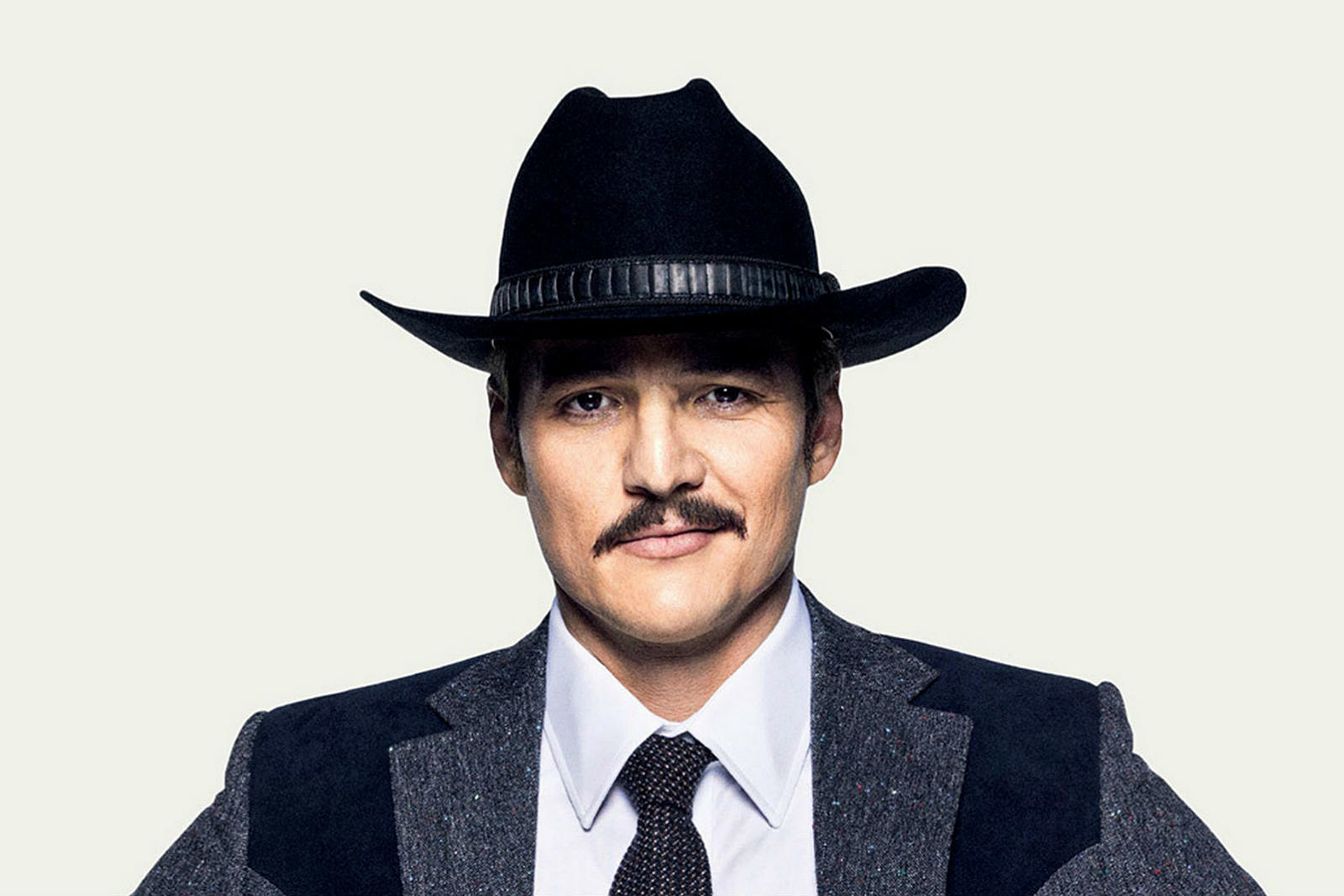 Image result for kingsman pedro pascal