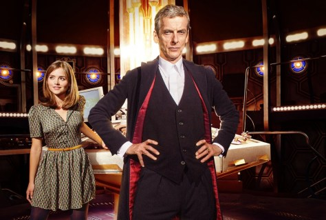 DOCTOR WHO - BBC America
