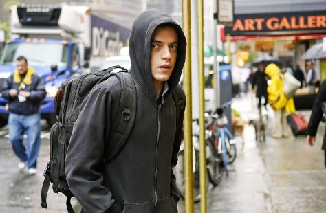 MR. ROBOT (USA)