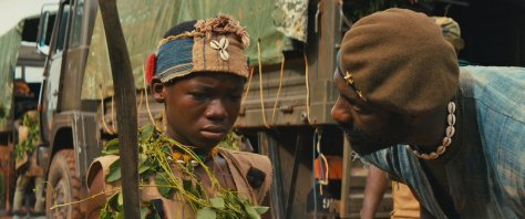 Beasts of No Nation Graphic