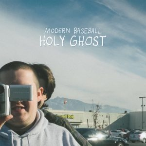 Modern Baseball Holy Ghost Albums of the Month